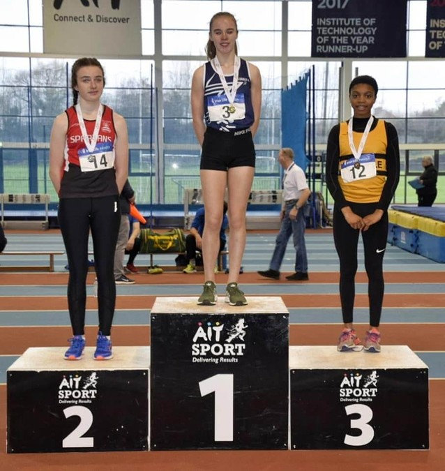 hannah falvey national indoor combined events chps 2019