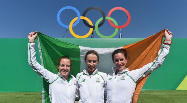 Irish Rio Olympics Womens Marathon Team min