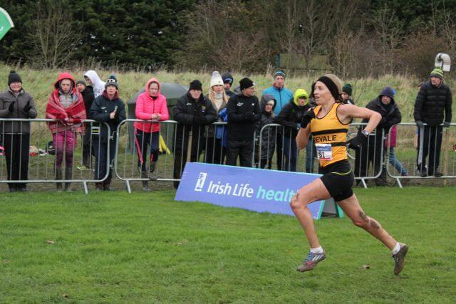 lizzie lee national senior xc 2017