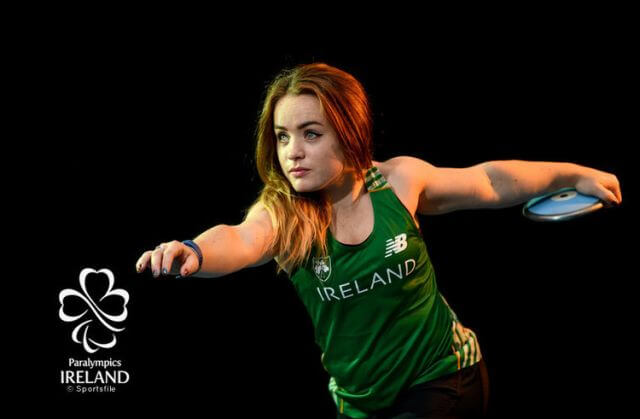 niamh mccarthy world parathhletic championships london 2017