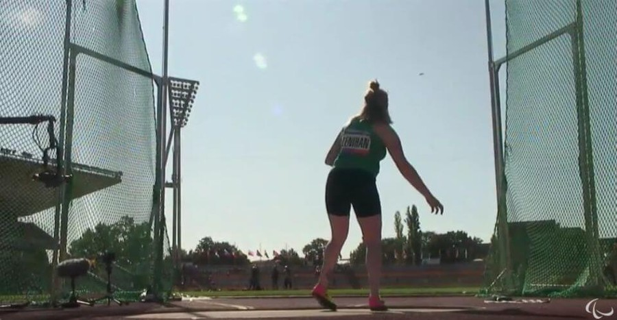 noelle lenihan north cork ac european para athletics championships berlin 2018a