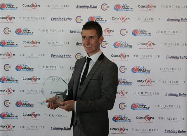 rob heffernan cork city sports athlete of the month august 2017b