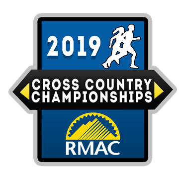 rmac cross country logo 2019