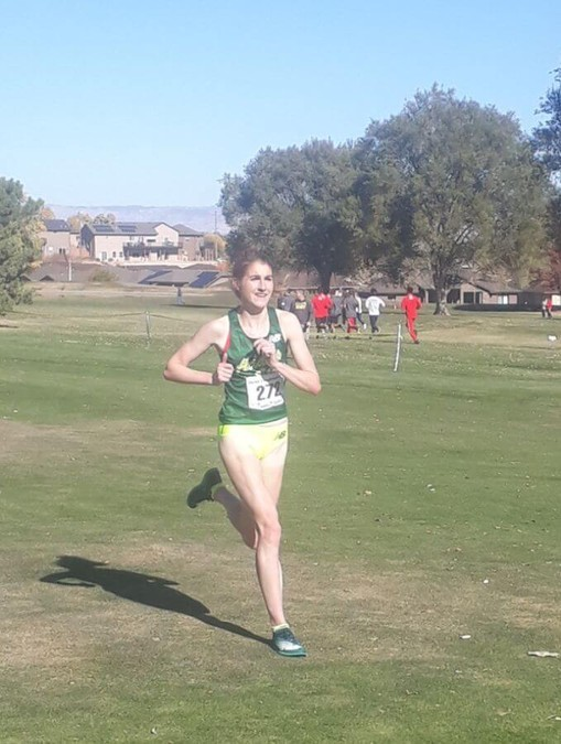 stephanie cotter rmac xc 2019