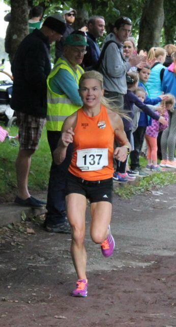 dolores duffy watergrasshill ac cork city 10 miler 2017
