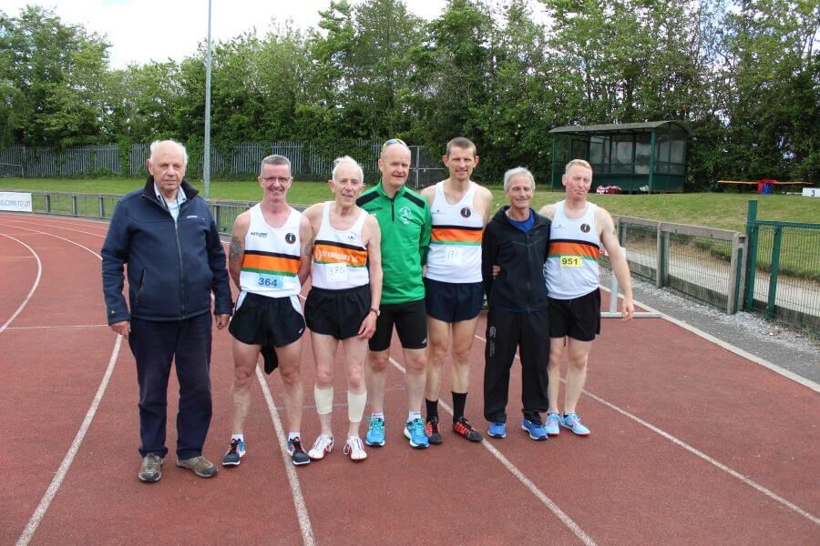 cork athletics county masters 400m championship race 1 2019 12