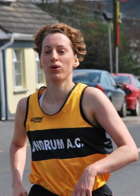 dympna ryan dundrum ac photo tipperary athletics pro