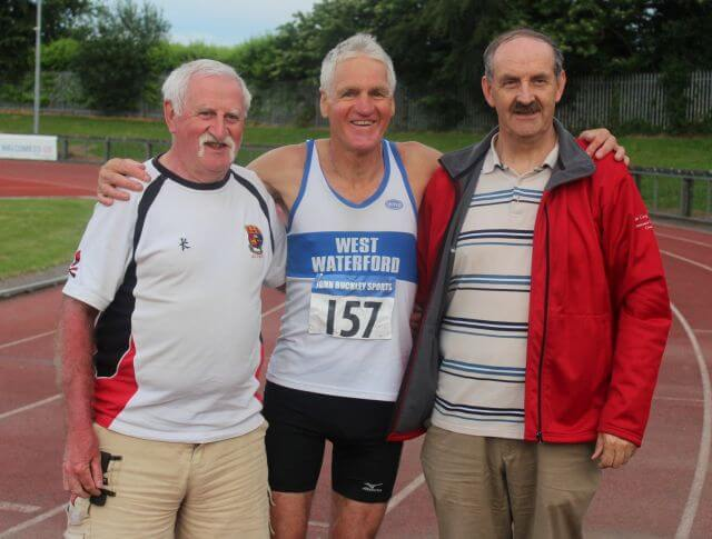 joe gough west waterford ac national m65 record june 2018