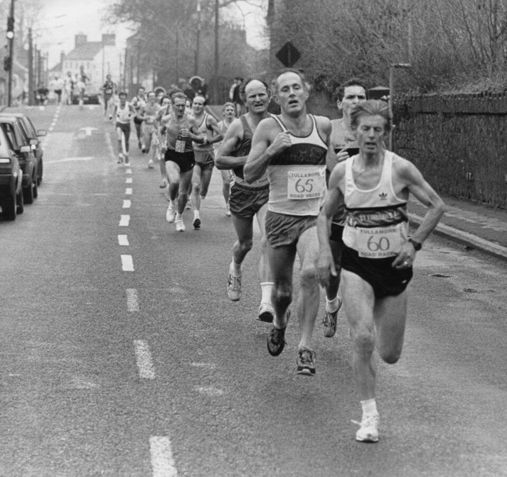 irish runner archive john buckley tullamore a