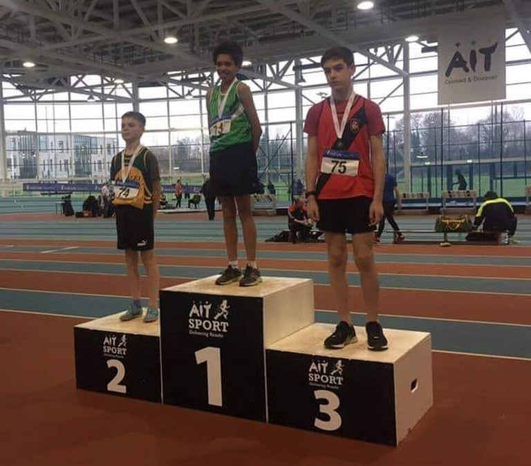 johnny murphy liscarroll ac national indoor combined events chp 2019