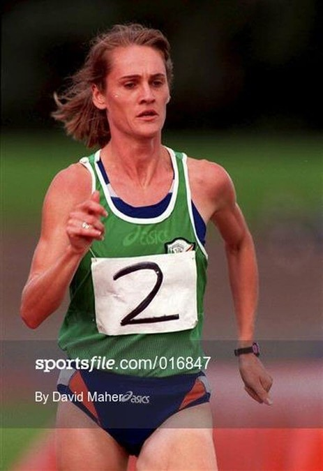 valerie vaughan blarney inniscarra ac photo david maher sportsfile 0168471