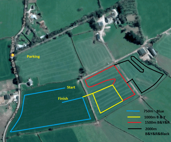 cork athletics county senior cross country conna course map 2017S