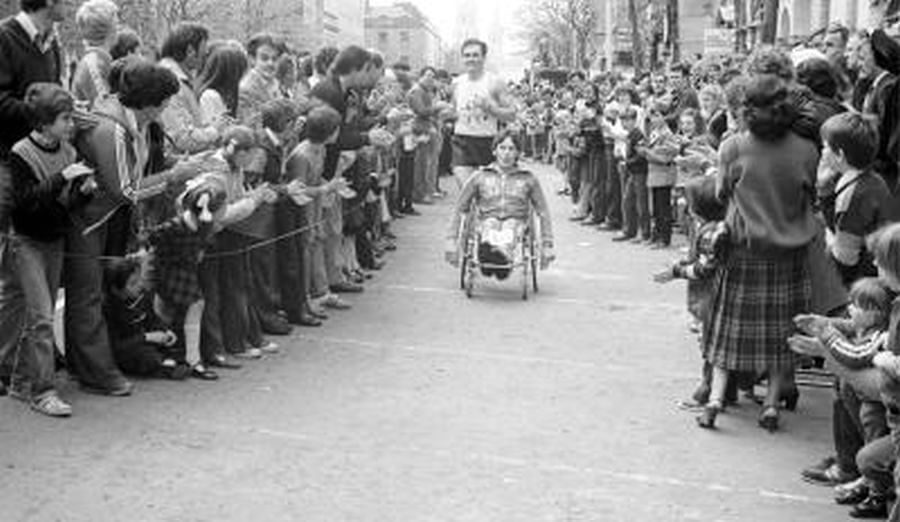gerard o reilly cork city marathon 1982 a