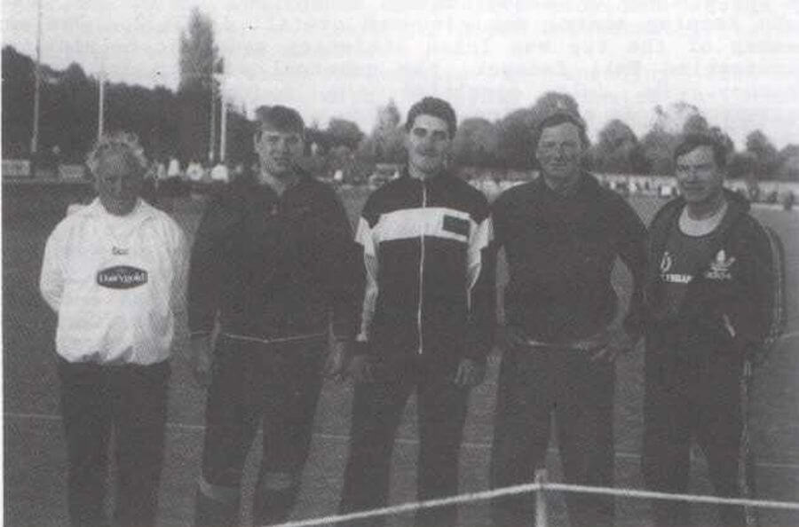 looking back 25 years of ble in cork chapter 7 56 cork city sports 1993