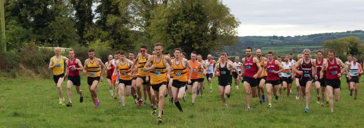 cork athletics county senior cross country championship 2017