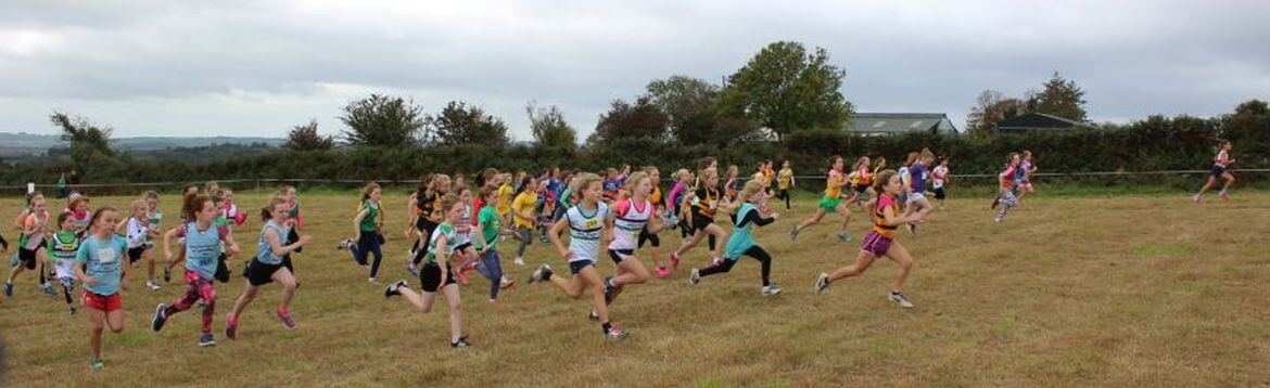 County Juvenile Even-Age XC