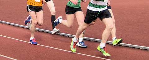 Cork Athletics Results