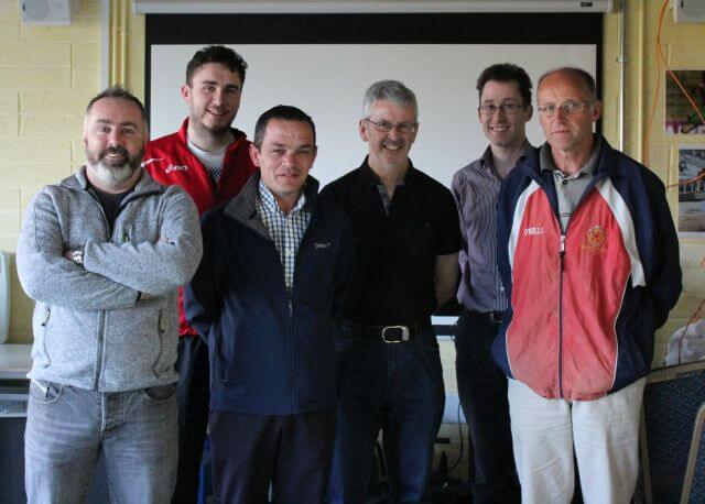 timing officials course may 2017
